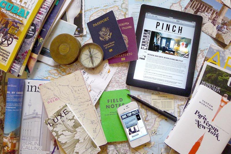 Understanding the Travel Buyer Journey